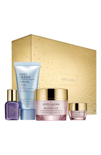 Alternate Image 1 Selected - Estée Lauder 'Lifting Firming' Essentials (Limited Edition)