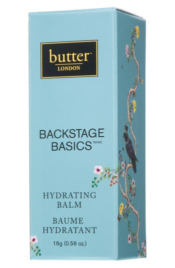 Alternate Image 2  - butter LONDON 'Backstage Basics' Hydrating Balm