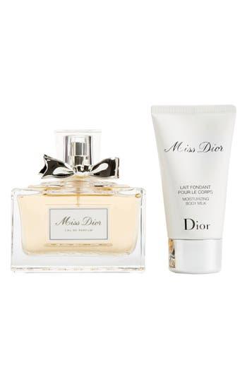 Alternate Image 1 Selected - Dior 'Miss Dior' Eau de Parfum Set (Limited Edition)