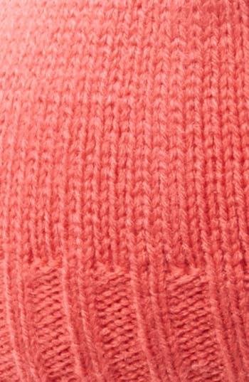 Alternate Image 2  - Leith Ombré Slouchy Knit Beanie