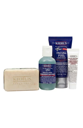 Alternate Image 2  - Kiehl's Since 1851 'Essentials for Him' Set (Limited Edition) ($37 Value)