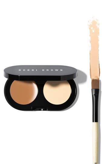 Alternate Image 3  - Bobbi Brown Creamy Concealer Kit