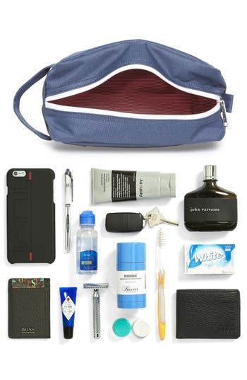 Alternate Image 6  - Herschel Supply Co. Chapter Travel Kit
