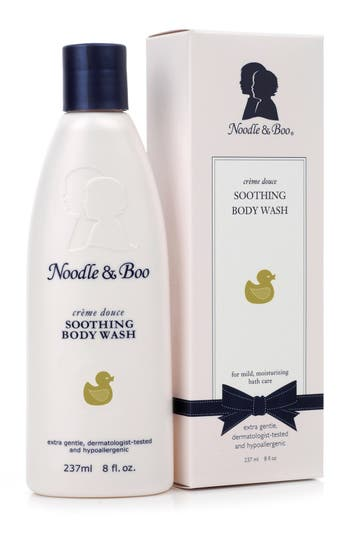 Alternate Image 2  - Noodle & Boo Soothing Body Wash