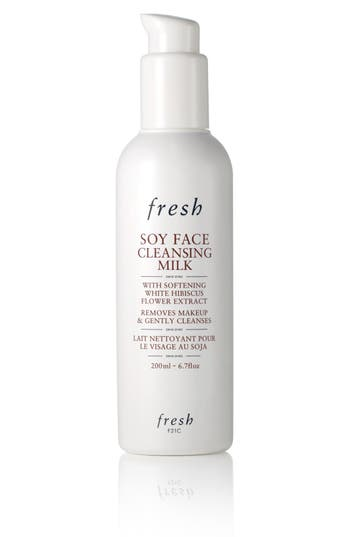 Fresh soy conditioning eye makeup remover