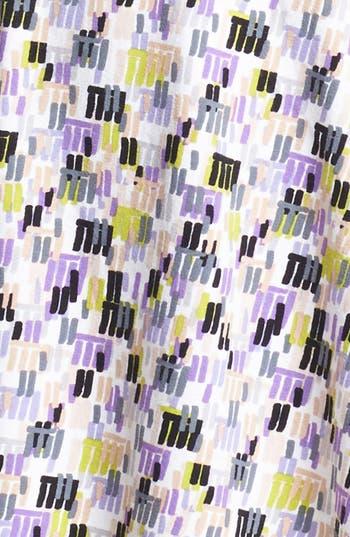 Alternate Image 3  - Lily White Skater Skirt (Juniors)