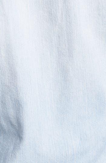 Alternate Image 3  - Rubbish® Chambray Western Shirt (Juniors)