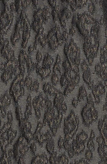 Alternate Image 4  - Eileen Fisher 'Ikat Embers' Jacquard Jacket