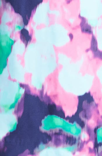 Alternate Image 3  - kate spade new york 'keri' abstract floral print dress