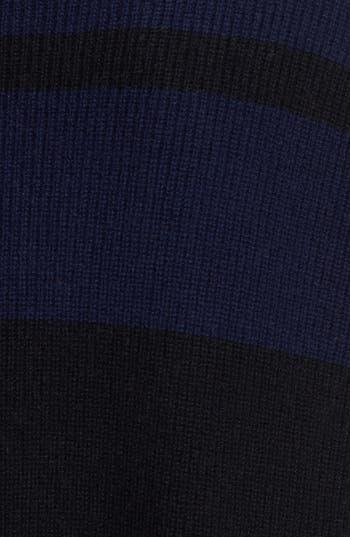 Alternate Image 3  - Loma 'Nicole' Blanket Stripe Sweater