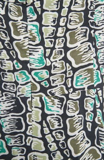 Alternate Image 3  - Viva Vena! 'Pin Up' Flirty Ruffle Dress