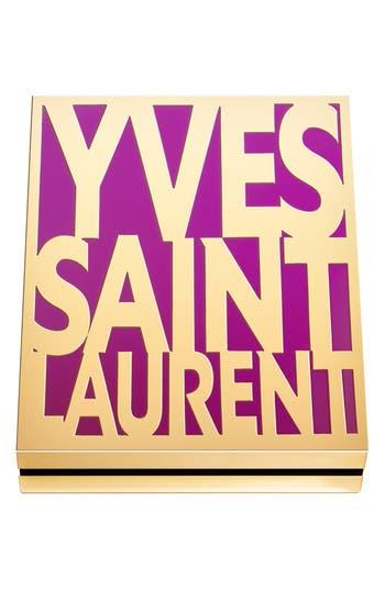 Alternate Image 2  - Yves Saint Laurent 'City Drive - Arty' Eyeshadow Palette