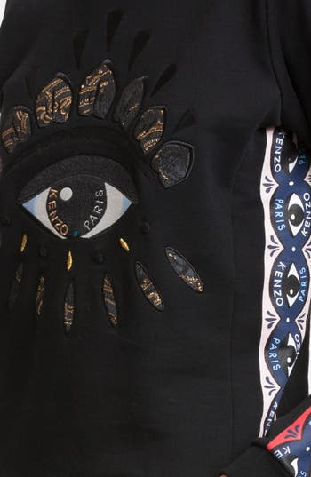 Alternate Image 3  - KENZO Embellished Sweatshirt