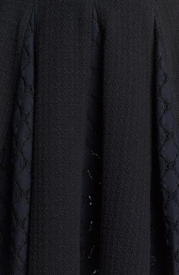 Alternate Image 3  - Tracy Reese Lace Godet Dress