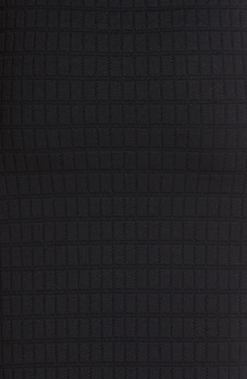 Alternate Image 3  - Bailey 44 'Scanner' Textured Pencil Skirt