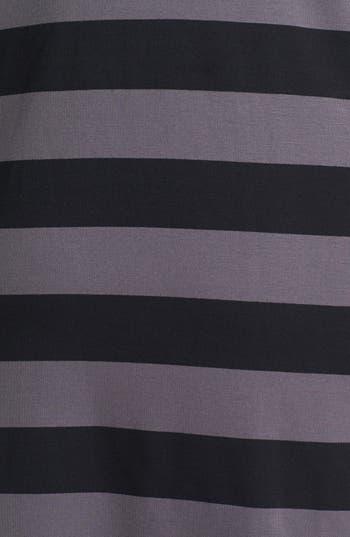 Alternate Image 3  - Jessica Simpson 'Joey' Embellished Stripe Knit Dress (Plus Size)