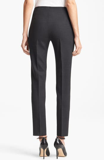 Alternate Image 2  - Max Mara Narrow Leg Ankle Pants