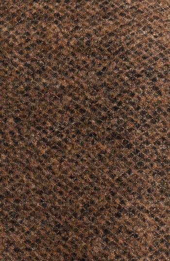 Alternate Image 3  - Burberry Brit 'Meriden' Leather Trim Peplum Jacket