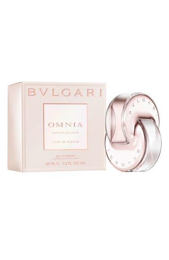 Alternate Image 2  - BVLGARI 'Omnia Crystalline' L'Eau de Parfum