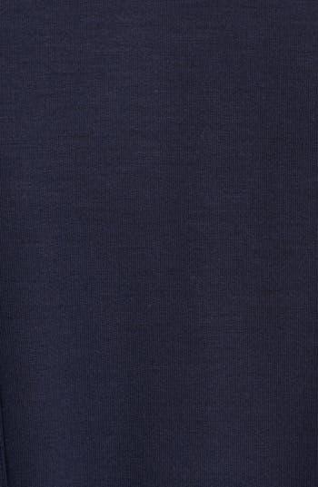 Alternate Image 3  - Burberry Brit Snap Front Knit Shirt