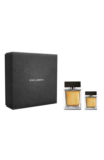 Main Image - Dolce&Gabbana Beauty 'The One for Men' Set ($126 Value)