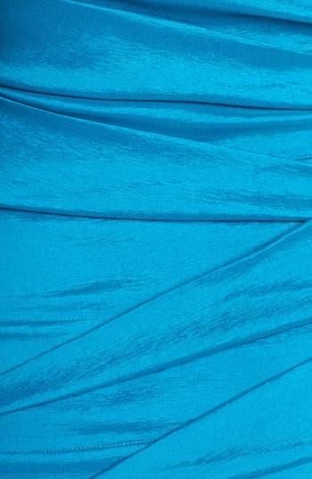 Alternate Image 3  - Hailey Logan Cutout One-Shoulder Body-Con Dress (Juniors) (Online Exclusive)