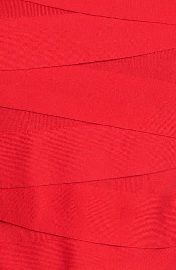 Alternate Image 3  - Vince Camuto Zigzag Sweater (Petite)