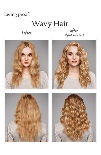 Alternate Image 4  - Living proof® Curl Defining Styling Cream