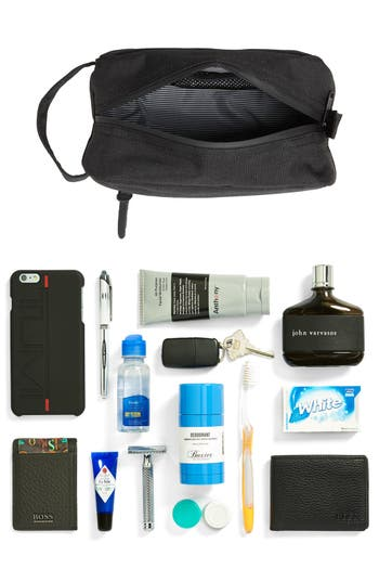 Alternate Image 7  - Herschel Supply Co. 'Chapter' Toiletry Case