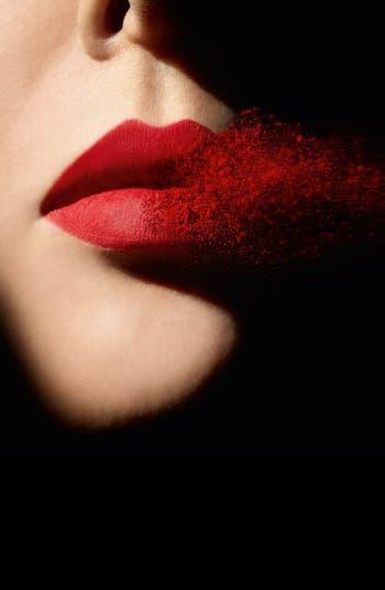 Alternate Image 2  - Lancôme LAbsoluRouge Définition Demi-Matte Lipstick