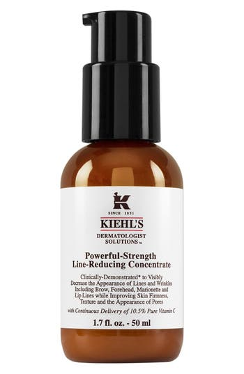 Alternate Image 1 Selected - Kiehl's Since 1851 'Powerful-Strength' Line-Reducing Concentrate