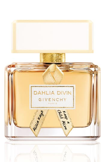 Alternate Image 1 Selected - Givenchy 'Dahlia Divin - Black Ball' Eau de Parfum (Limited Edition)