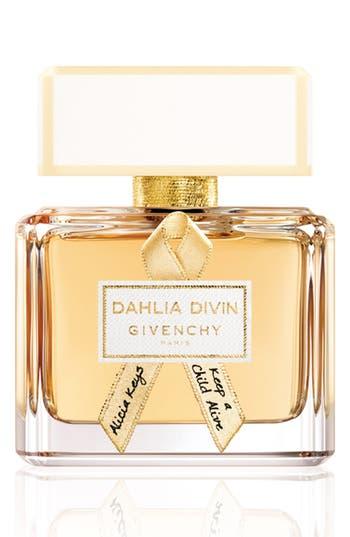 Main Image - Givenchy 'Dahlia Divin - Black Ball' Eau de Parfum (Limited Edition)