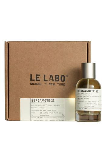 Alternate Image 4  - Le Labo 'Bergamote 22' Eau de Parfum