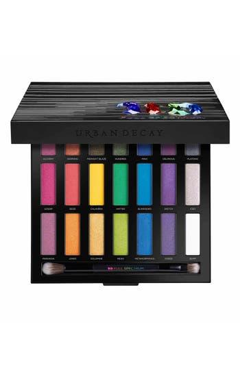 Alternate Image 4  - Urban Decay Full Spectrum Eyeshadow Palette (Limited Edition)