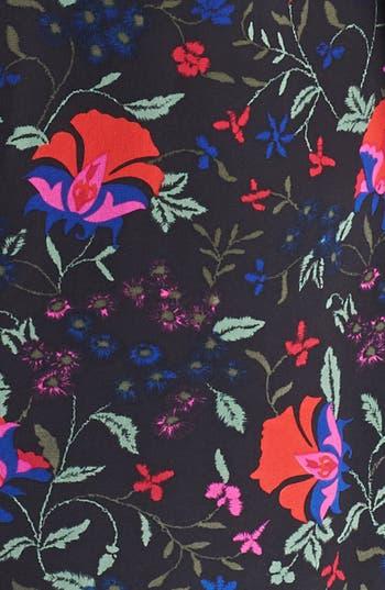 Alternate Image 3  - Joie 'Terraline' Print Silk Top
