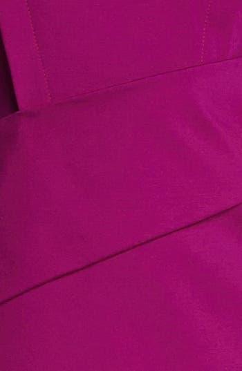 Alternate Image 3  - Adrianna Papell Cap Sleeve Sheath Dress (Online Only)