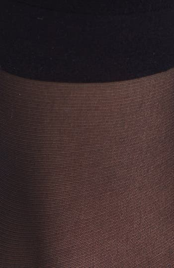 Alternate Image 3  - Nordstrom 3-Pack Sheer Anklet (3 for $36)