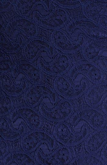 Alternate Image 3  - Free People 'Katya' Paisley Lace Dress
