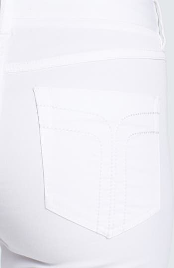 Alternate Image 3  - Trina Turk 'Suki' Skinny Stretch Jeans