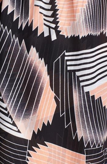 Alternate Image 3  - Parker 'Karen' Silk Blouson Dress