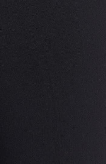 Alternate Image 3  - Max Mara 'Trine' Narrow Stretch Wool Pants