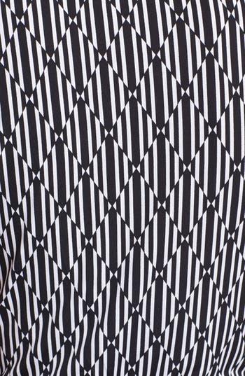Alternate Image 3  - MICHAEL Michael Kors Sleeveless Faux Wrap Dress (Petite)