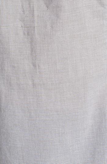 Alternate Image 3  - Caslon® Long Sleeve Shirt (Regular & Petite)