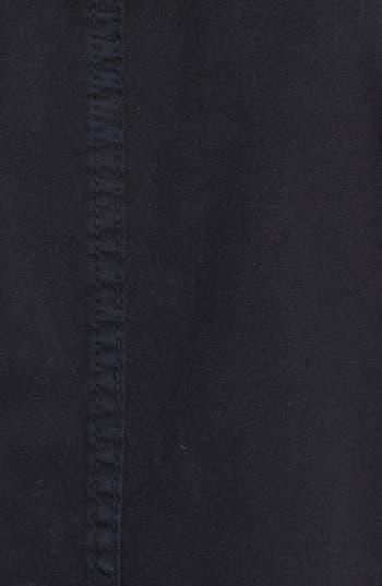 Alternate Image 4  - Current/Elliott 'The Infantry' Washed Twill Jacket
