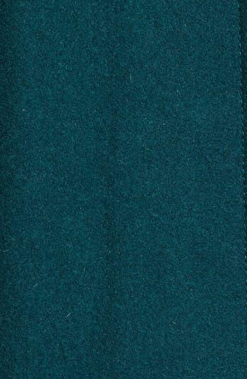 Alternate Image 3  - Gallery Double Breasted Wool Blend Jacket (Petite)