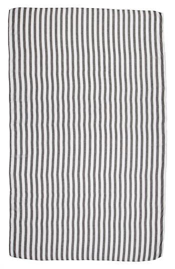 Alternate Image 2  - BP. Stripe Scarf (Juniors)
