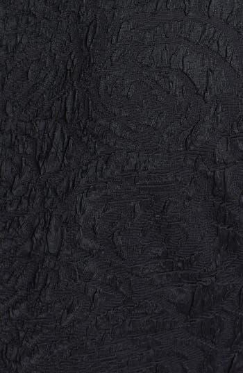 Alternate Image 3  - Tildon Textured Body-Con Dress