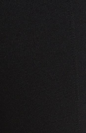 Alternate Image 3  - Jolt High Waist Knit Leggings (Juniors)