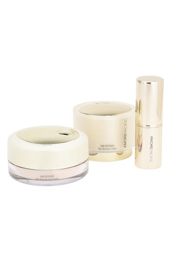 Alternate Image 2  - AMOREPACIFIC 'Time Response' Flawless Skin Set ($750 Value)